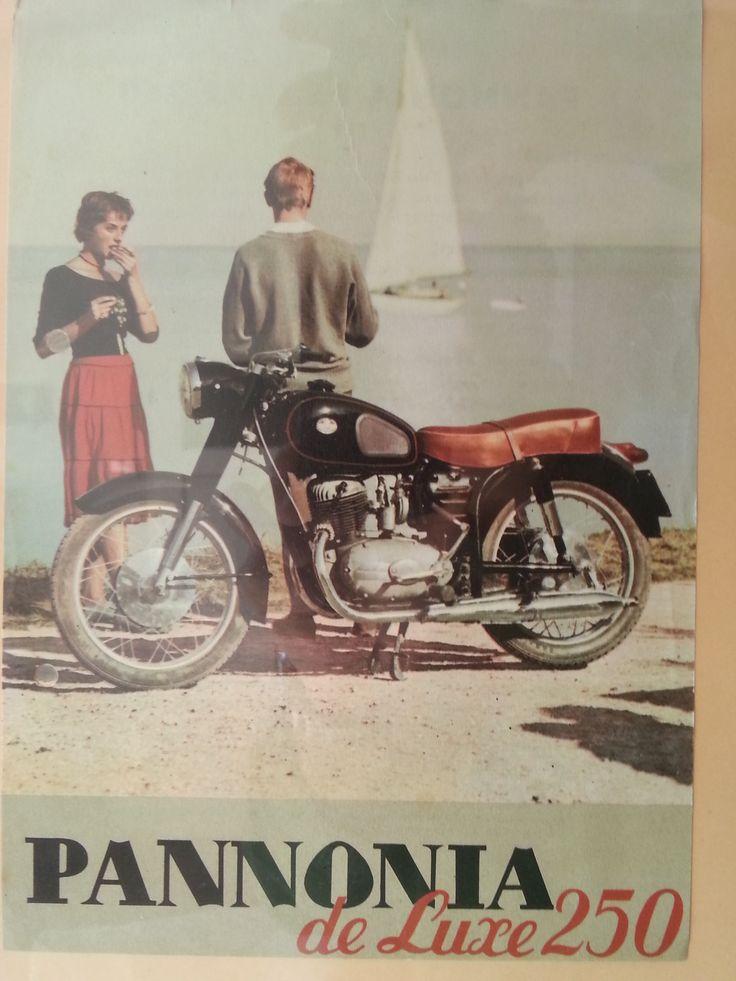 Pannonia aan de Balaton