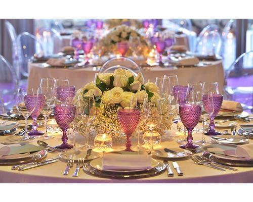 Uma decoração em tons rosa para um casamento requintado em Hotel The Oitavos. #casamento #lugares #hotel