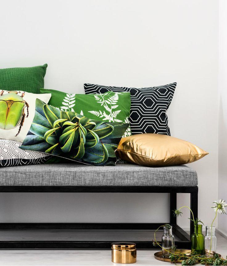 die besten 25 tropische wohnzimmer ideen auf pinterest. Black Bedroom Furniture Sets. Home Design Ideas