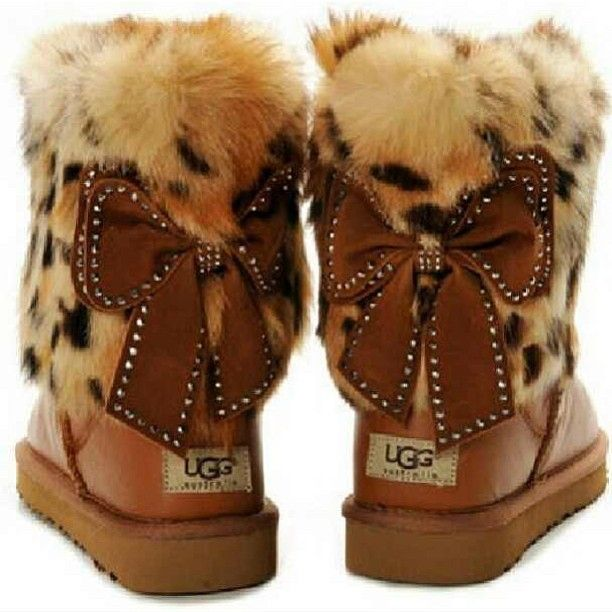 For all I can tell these are fakes. Can't find them on any legit UGG website. --- please someone prove me wrong!! I love these!!!