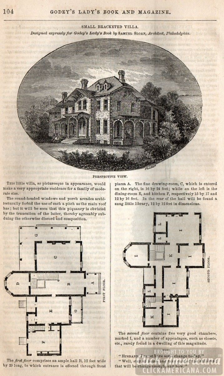 165 Best Images About 19th Century American Homes