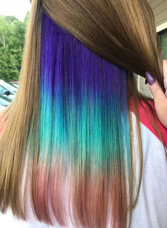 Account Suspended Hair Styles Bold Hair Color Hair Color Trends