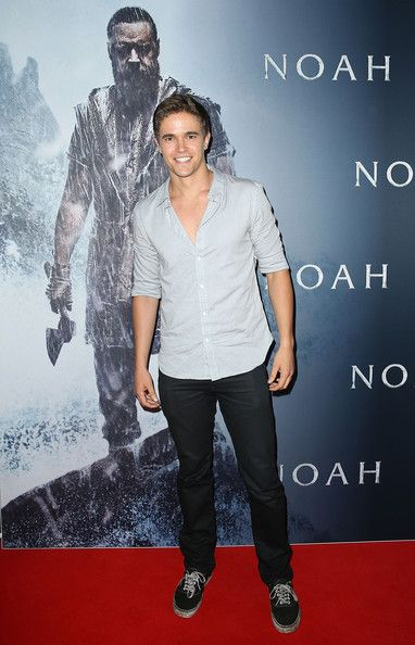 HBD Nic Westaway January 20th 1989: age 26
