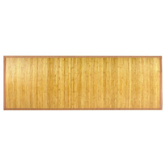 Tapete de bambu 60x180 TokStok R$ 69