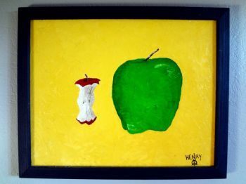 - LIFE - Oil on Canvas FREE SHIPPING Artist: Velazquez, Karlo H Artwork title: Life Price: $250USD