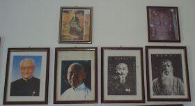 Mestres do Caminho Liu Pai Lin: Março 2010