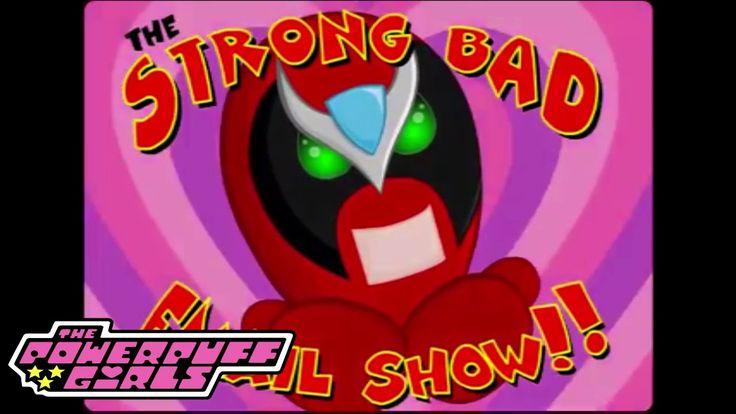 Cartoon Network Portrayed By Homestar Runner