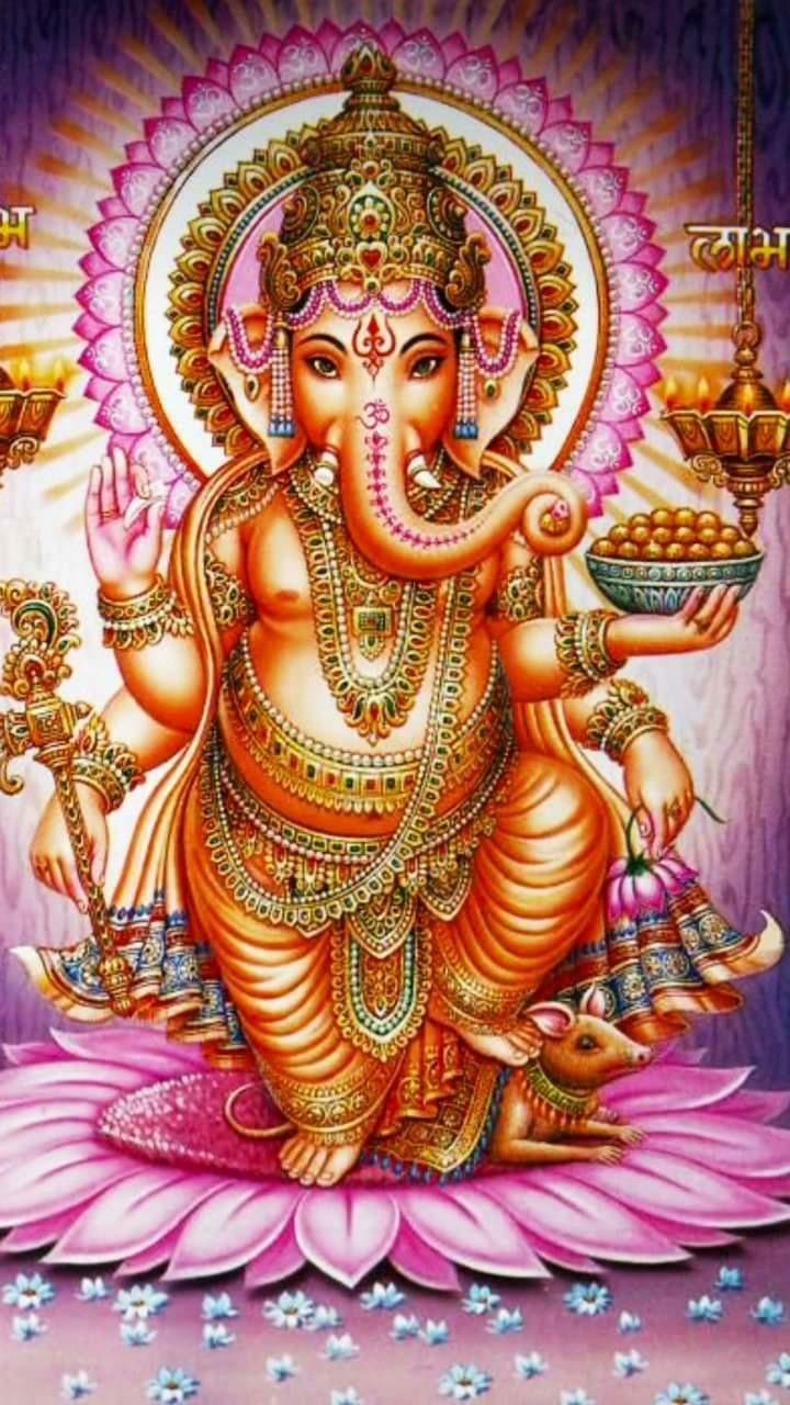 Pin by chatchanok pongsawas on god images lord ganesha