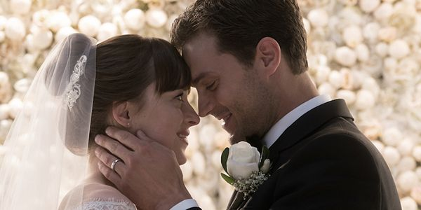 How Much Fifty Shades Freed Could Make Opening Weekend Fifty