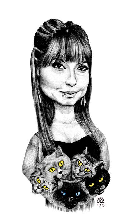 Karen Vivas