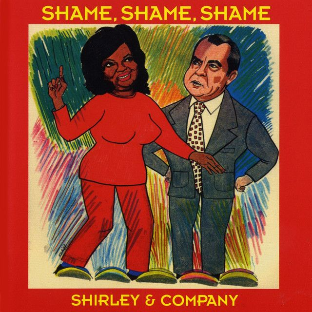 Shame, Shame, Shame - Vocal Version, a song by Shirley & Company on Spotify