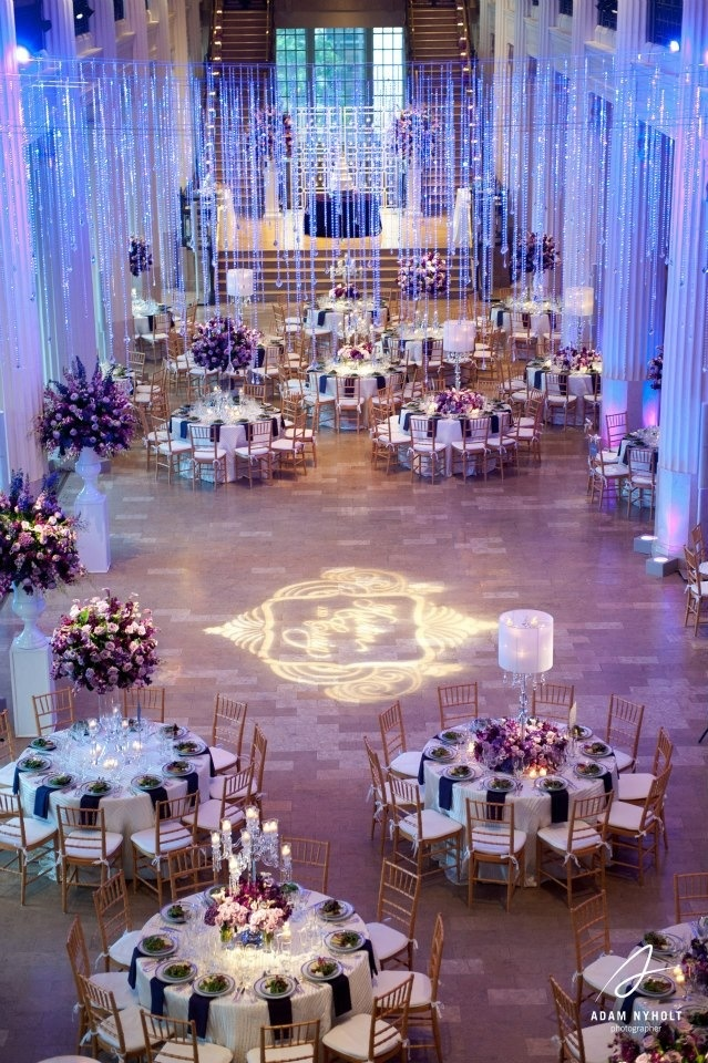 This is the venue I have always wanted!!! The Corinthian...if only I could get married in Houston