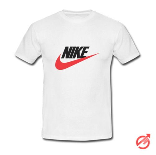 #Nike #original #Black #Red #Logo #T-Shirt #tshirt #shirt Clothing #fashion #trendy #present #birthday #giftidea #women #men #newhot #lowprice #logo