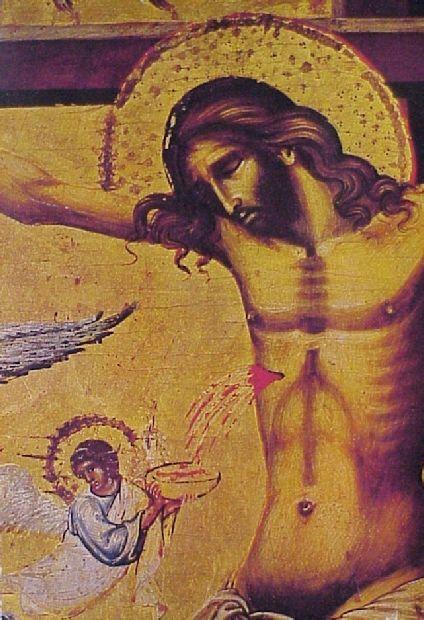 """http://www.geloofenleven.be/page186.html#paray2   Matt. 11,28 - 30 Jezus smeekt om te mogen helpen.      """"Komt allen tot Mij die uitgeput zijt en onder lasten gebukt, en ik zal u wat verlichting schenken. Neemt mijn juk op je schouders en leert van Mij. Ik ben zachtmoedig en nederig van hart, en gij zult rust vinden voor uw zielen, want Mijn juk is zacht en mijn last licht"""""""