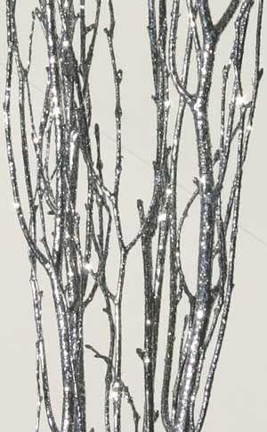 Mejores 9 imágenes de Rustic Glam Christmas Tree en Pinterest ...