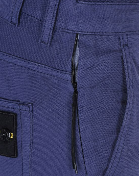 JDCFM SL_CYCLING CHINOS Trousers Stone Island Men -Stone Island Online Store