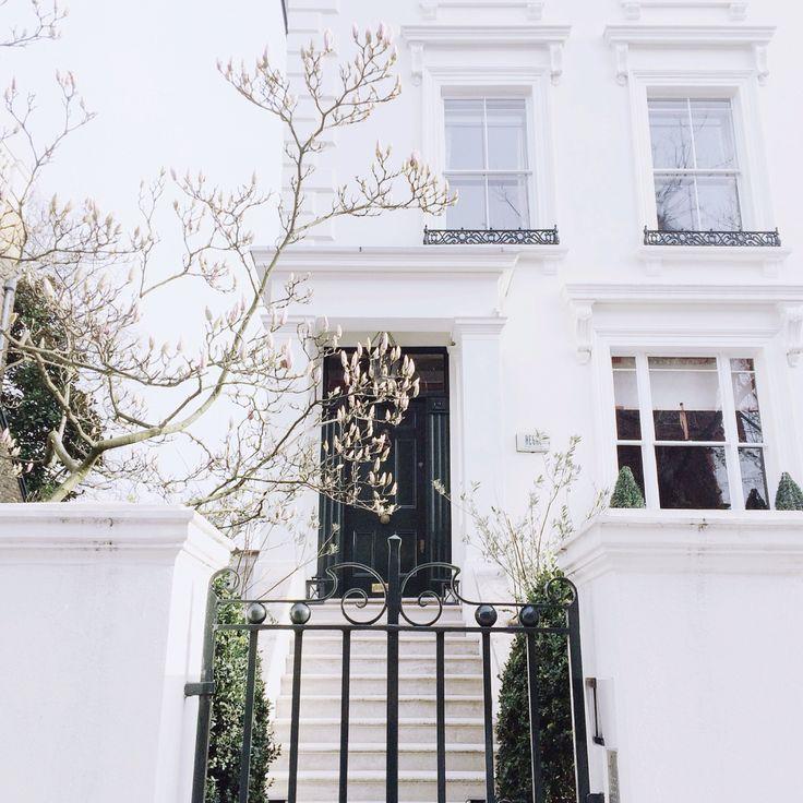 London Apartments Exterior: 589 Best Images On Pinterest