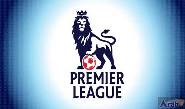 English Premier League results