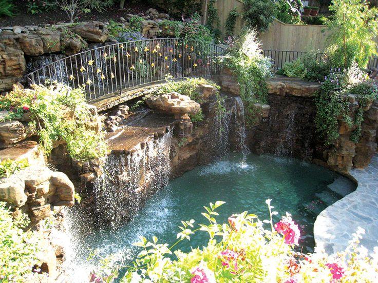 357 best Swimming Pools images on Pinterest | Backyard ideas, Pool ...
