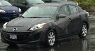 My Mazda 3 - 2011