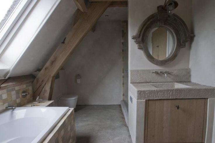Stoere nostalgie - Atelier op Zolder