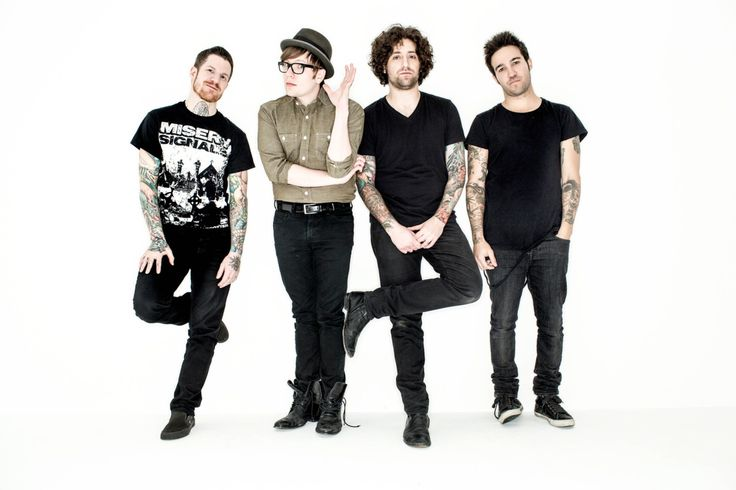 Image result for fall out boy 2013 photoshoot