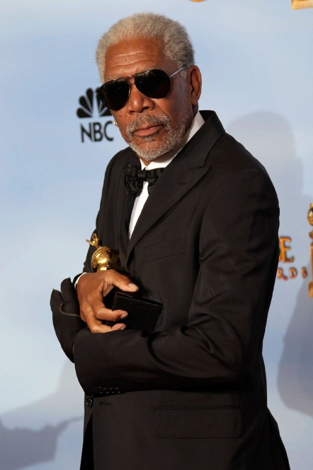 107 best Actor - Morgan Freeman images on Pinterest