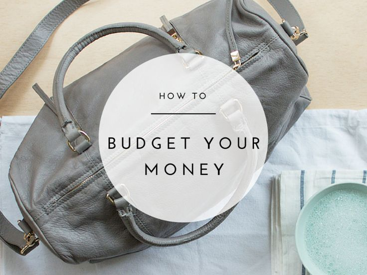 If you're wondering how to budget your money, this guide will help you reduce your spending, increase your savings, and help you resist impulse shopping!