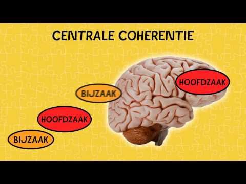 ▶ AutismeTV: Wat is Centrale Coherentie? - YouTube