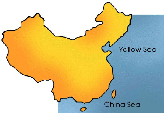 Interactive map and activities to learn about the geography of China.  Includes video of the Yangtze River.