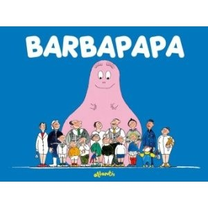 Barbapapa by Talus Taylor