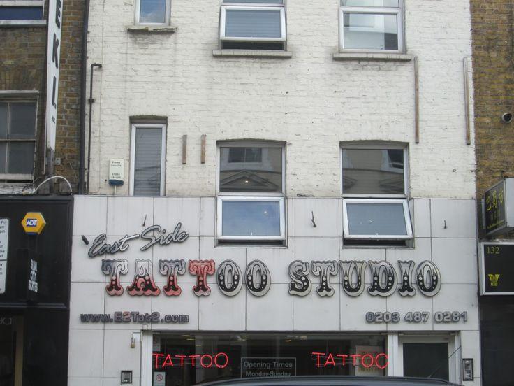 East Side Tattoo Studio