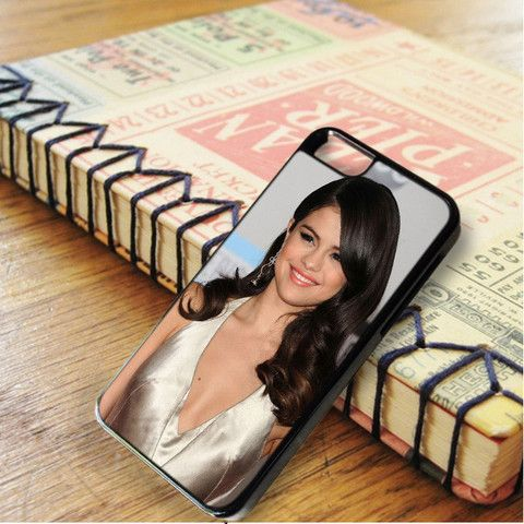 Selena Gomez Hair Highlights iPhone 6|iPhone 6S Case