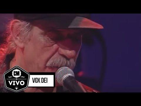Vox Dei (En vivo) - Show completo - CM Vivo 1996