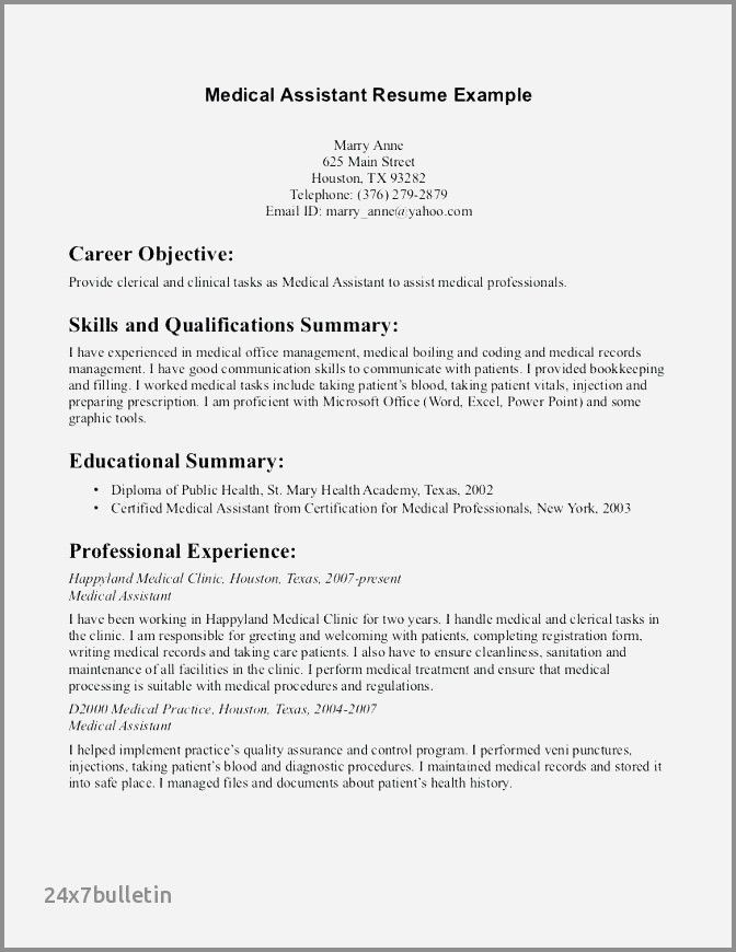 26 Resume Samples For Administrative Assistant