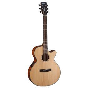 Guitarra Cort SFX-E NS
