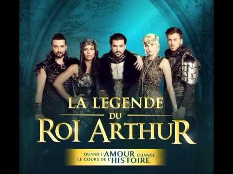 Provided to YouTube by Warner Music Group A nos voeux sacrés (La légende du Roi Arthur) · Zaho & Fabien Incardona La légende du Roi Arthur ℗ 2015 TF1 Musique...