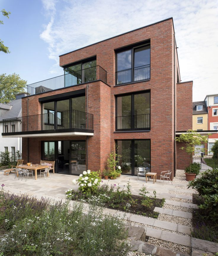 gartenseite Bricks/Klinker Gillrath Klinker