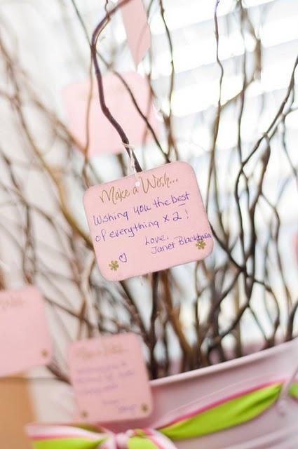 Little Wishing Tree