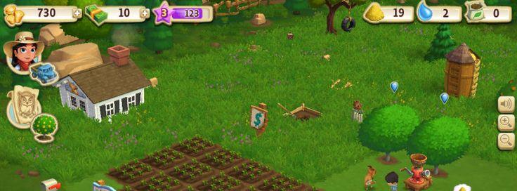 Farmville 2 new zynga game facebook cover