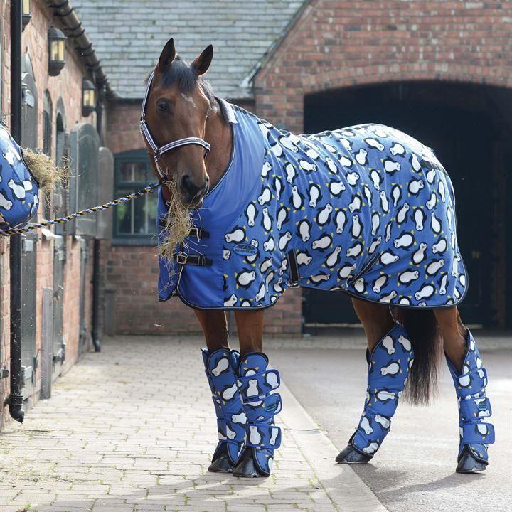Fleece Cooler Standard Neck Weatherbeeta Horse Rugs