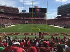 #Ticket  San Francisco 49ers vs Houston Texans Tickets 08/14/16 (Santa Clara) #deals_us