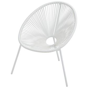 Love this chair from Karwei