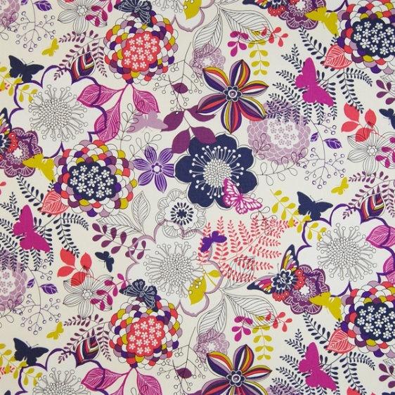 180 Best Purple Fabric Images On Pinterest