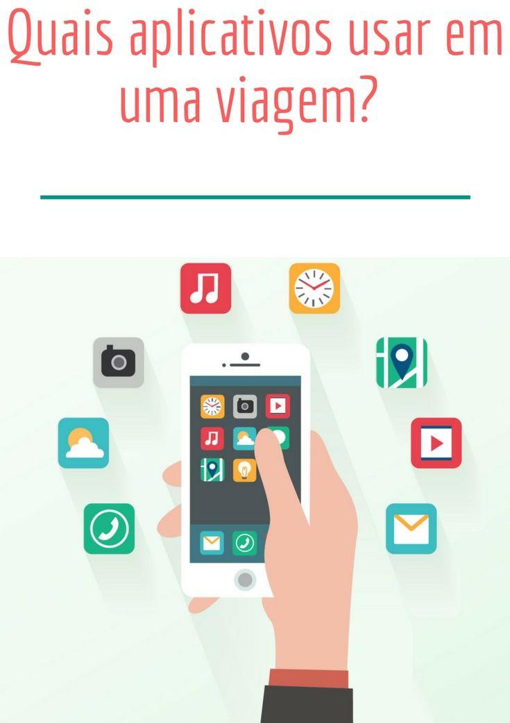 Vai viajar? Nao deixe de ver esse post com dicas dos aplicativos que geralmente uso em uma viagem!  http://www.turistando.in/aplicativos-para-tua-viagem/