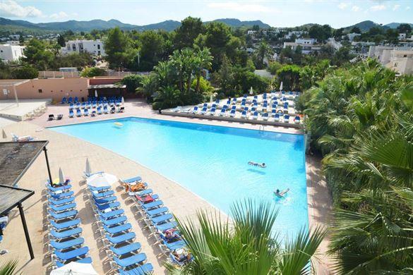 Vacances Ibiza All Inclusive Dès 364 Voyages Et