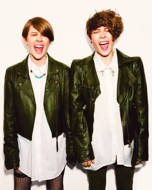 Tegan And Sara Haircuts: 636 Best Images About Tegan And Sara On Pinterest