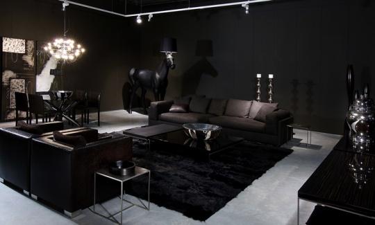 Horse lamp van Moooi - Easy Living