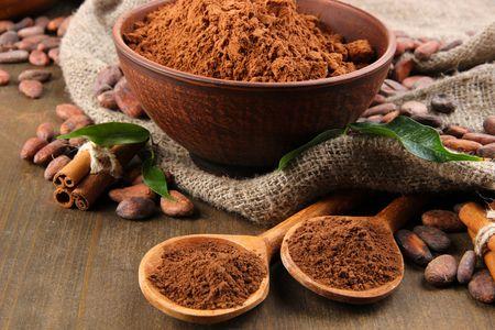 какао-бобы - Поиск в Google