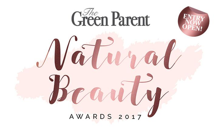 Natural Beauty Awards  - Every year The Green Parent put together aNatural Beauty Bible to be sold with issue the July issue of The Green Parent magazine. Award winners are featured in the bible and with a readership of around 150,000 conscious parents it's a great award to enter for any indie beauty brand.